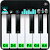 Real Piano Teacher 20  file APK for Gaming PC/PS3/PS4 Smart TV
