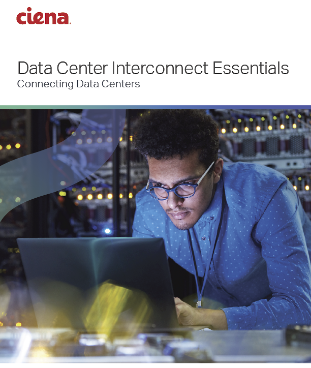 Content runs on Data Center Interconnect (DCI) Solution