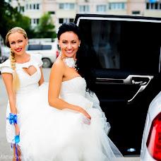 Wedding photographer Olga Mikhaylova (Chertovka). Photo of 06.05.2014