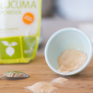 Lucuma Mango Smoothie Recipe