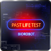 PAST LIFE TEST - PRANK icon