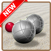 3D Bocce Ball - Realistic Simulator Throwing Bowl