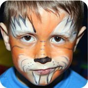 App Kids Face Painting Ideas APK for Windows Phone