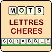 Mots Scrabble Lettres Chères Android APK Download Free By Philippe Royer