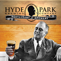 Hyde Park Brewing Company icon