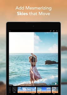 Enlight Pixaloop – Photo Animator & Photo Editor Apk Download for Android and iPhone 10