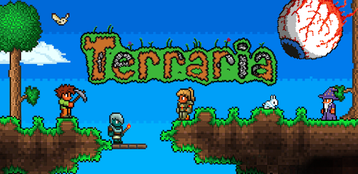 Terraria  - Apps on Google Play
