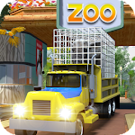 Farm Truck Simulator - Zoo Animal 1.0
