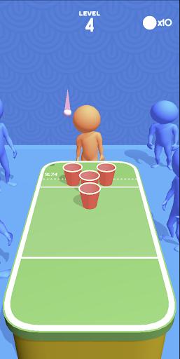 Bear Pong 3D 0.5 screenshots 1