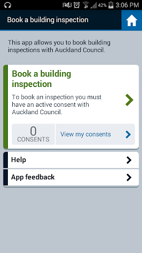 Book a Building Inspection app (apk) free download for Android/PC/Windows screenshot