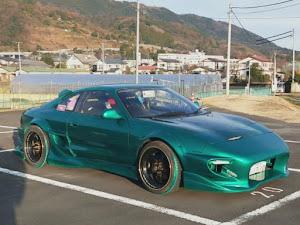 MR2 SW20 平成5年 3型 GT-Sのカスタム事例画像 翔  Soar @翔ちゃんさんの2020年01月06日22:36の投稿