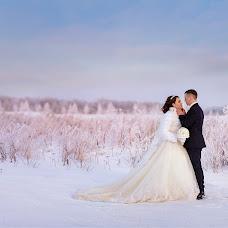 Wedding photographer Olga Nikolaeva (avrelkina). Photo of 10.03.2018