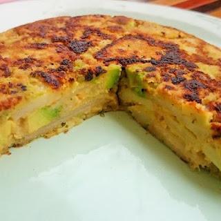 Avocado Spanish Recipes.