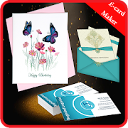 Multi Card Maker - Wedding, Birthday & visiting