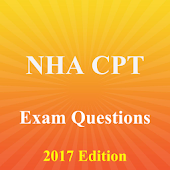 NHA CPT Exam Questions 2017