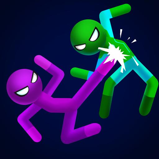 Stickman Battle