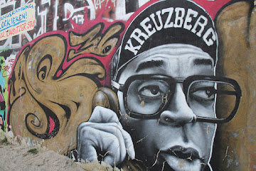 Kreuzberg Attractions, Berlin