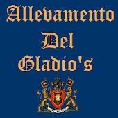 Allevamento Del Gladio's