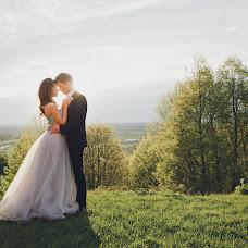 Wedding photographer Anastasiya Nikolaeva (a-nik86). Photo of 08.06.2017