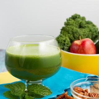 North Pole Green Juice