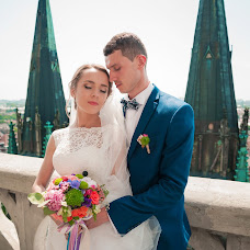 Wedding photographer Roman Varchenko (romanvar). Photo of 27.04.2016