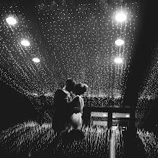 Wedding photographer Daniil Vasyutin (DaniilVasiutin). Photo of 09.11.2017