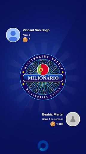 Millionaire Portuguese 1.0.0.20180724 screenshots 4
