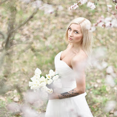 Wedding photographer Vladimir Savchenko (Kira3009). Photo of 05.05.2016