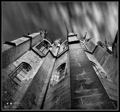 Photo: Mont Saint Michel