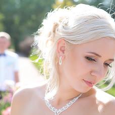 Wedding photographer Nikiforova Lyudmila (Nikiforovals). Photo of 06.09.2017