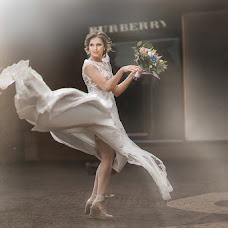 Wedding photographer Nikolay Laptev (ddkoko). Photo of 04.09.2017