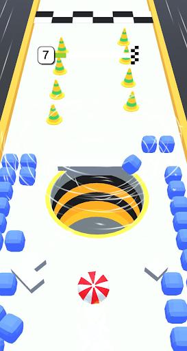 Extreme Hole Ball 1.2 screenshots 7