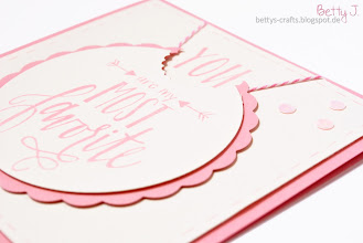 Photo: http://bettys-crafts.blogspot.de/2014/06/you-are-my-most-favorite-baby-blog-hop.html