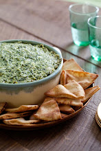 Photo: Get the recipe for Warm Spinach and Artichoke Dip >> http://ow.ly/gKQKh