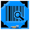 Easy Barcode Scanner Pro icon