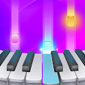 Piano Connect: MIDI Keyboard icon