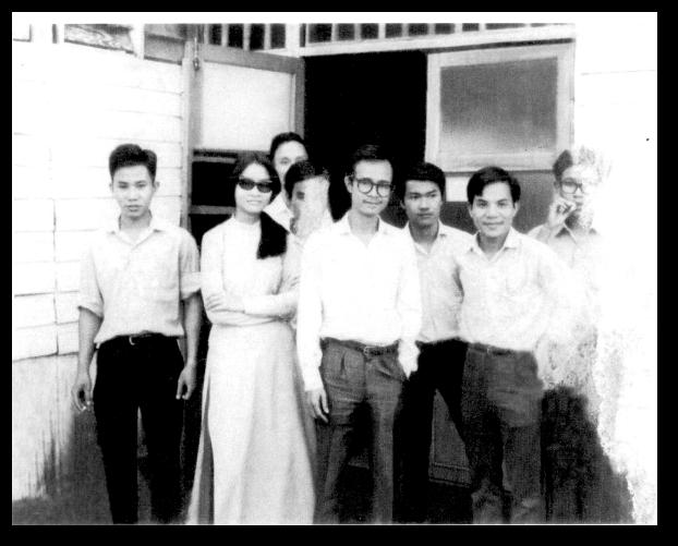 Hoàng Xuân Giang, Phạm Nhuệ Giang, Hoàng Xuân Sơn, Trịnh Công Sơn, Hoàng Ngọc Tuấn, Ngô Vương Toại