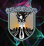 Vivant Wizard Burial Ground