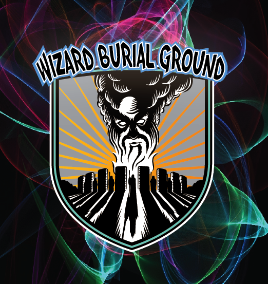 Logo of Vivant Wizard Burial Ground