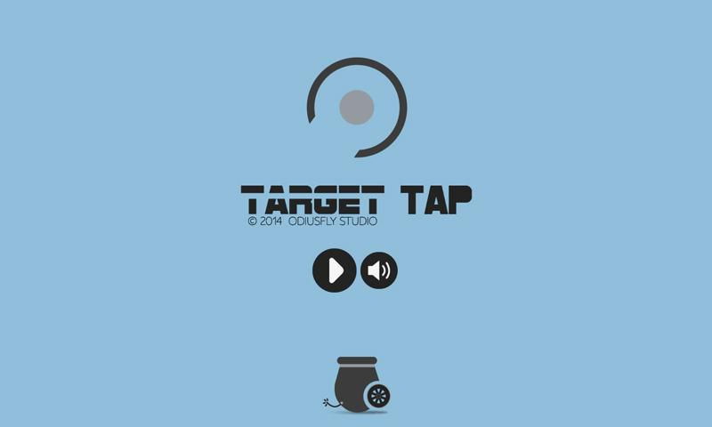 Target Tap - στιγμιότυπο οθόνης