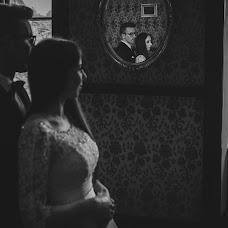 Wedding photographer Bartosz Płocica (bartoszplocica). Photo of 10.10.2016