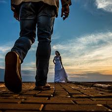 Wedding photographer Marcelo Sousa (msousa). Photo of 24.08.2017