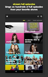 MTV Screenshot 14