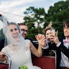 Wedding photographer Kate Anthony (KateAnthony). Photo of 08.06.2015