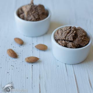 Cocoa Espresso Almond Butter.