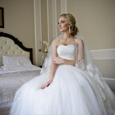 Wedding photographer Anatoliy Shishkin (AnatoliySh). Photo of 03.04.2015