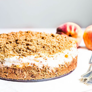 Peach Pie With Graham Cracker Crust Recipes