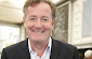 Piers Morgan wants to be the next Liam Neeson