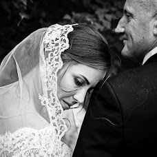 Wedding photographer Katya Tkach (Anelissa). Photo of 25.12.2017