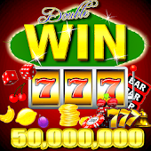 Double Win Jackpot Slots Game